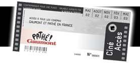 Cin mas gaumont disney village salle imax 3d - Carte fidelite gaumont ...